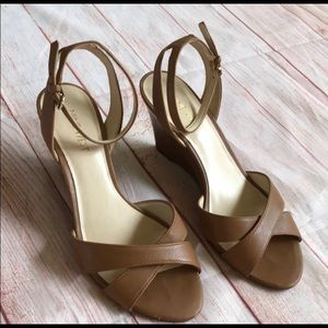 Nine West Wedge Sandal